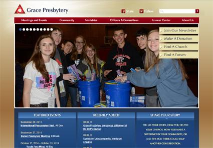 Grace Presbytery
